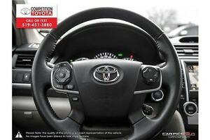2012 Toyota Camry Hybrid XLE One Owner, No Accidents, Toyota... London Ontario image 14