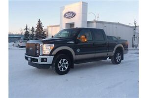 2014 Ford F-250 Lariat LARIAT!! PST PAID!! GREAT SHAPE!!