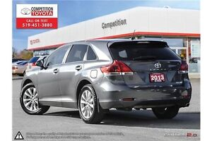 2015 Toyota Venza Base Toyota Certified, One Owner, No Accide... London Ontario image 4
