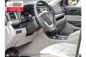 2014 Toyota Highlander LE Toyota Certified, One Owner, Toyota... London Ontario image 13