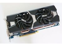 AMD R9 280 (Video Card/Graphics Card/GPU) (Sapphire)