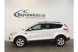 2013 Ford ESCAPE SE- 4WD! ECOBOOST! HEATED SEATS! SYNC!