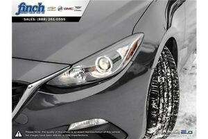 2014 Mazda 3 GS-SKY BACKUP CAM|BLUETOOTH|HEATED SEATS London Ontario image 10
