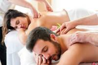 Great masseurs &Great massage