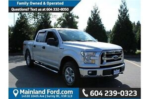 2015 Ford F-150 XLT - non-smoker - Low km- 2.7L!!!!!