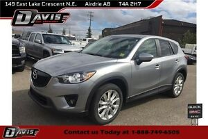2014 Mazda CX-5 GT AWD, sunroof, bose speaker system