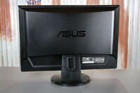 """ASUS VW266H 25.5"""" 2ms 16:10 1920 x 1200 LCD Monitor"""
