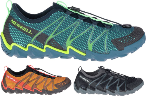MERRELL Tetrex Water Sports Outdoor Hiking Athletic Trainers