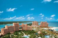 All expenses paid trip to The Bahamas!!