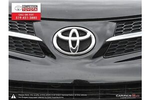 2014 Toyota RAV4 LE One Owner, No Accidents, Toyota Serviced London Ontario image 9
