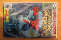 COMIC BOOK- THE AMAZING SPIDER-MAN #200 NEAR-MINT