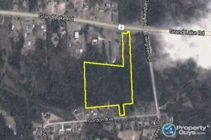 Lot 05-2 Gordon Ave, Grand Lake Road, NS