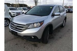 2013 Honda CR-V EX MULTI-ANGLE REAR VIEW CAMERA | BLUETOOTH |... Cambridge Kitchener Area image 9