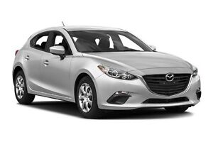 2015 Mazda 3 GS - Low KMs - Courtesy Car Sell-off!