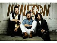 Hanson Tickets - BEST SEATS - Shepherds Bush Empire, London - Sat 10th June