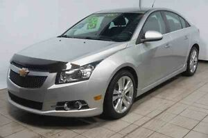 2012 CHEVROLET CRUZE LT RS JUPES+MAG 18''+FOG