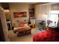 Spacious modern Studio Flat in fantastic location! £675pcm