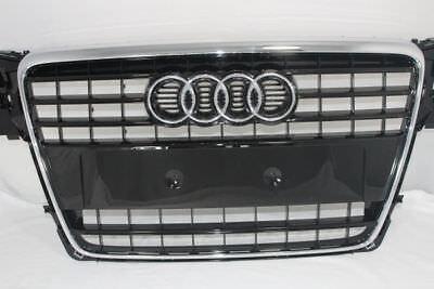 Original Audi A4 S-line Kühlergrill schwarz-glänzend, 8K0853651  T94