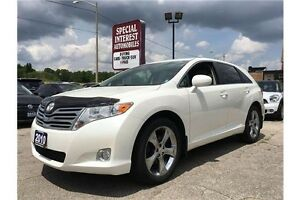 2010 Toyota Venza Base V6 V6 !!! AWD !!! CAR-PROOF VERIFIED !!!