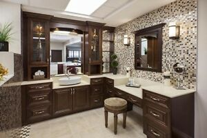 Vanity Sale!! bathroom vanity free design and quote!!