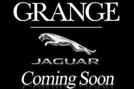 2018 Jaguar XJ 3.0 V6 Supercharged R-Sport Automatic Petrol Saloon