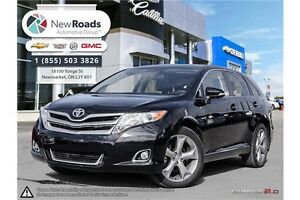 2016 Toyota Venza Base V6 V6 AWD | 20' WHLS, BLUETOOTH