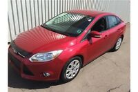 2012 Ford Focus WHAT A GREAT RIDE AND GREAT FUEL ECONOMY