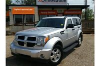 2008 Dodge Nitro SE/SXT TOUGH SUV & SWEET PRICE!
