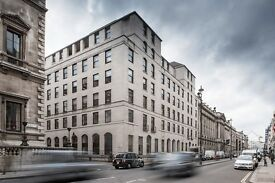 2-85 People Office in ST JAMES (SW1) | Self Contained & Serviced