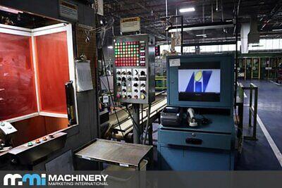 Trumpf Tlf 3200tm - Laser Welding Machine Year 2004