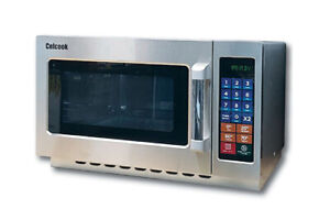 Selling Commercial Kitchen Equipment