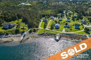 Truly move in ready, upgraded waterfront bungalow