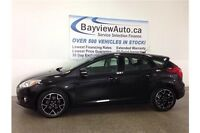 2012 Ford FOCUS SE - PWR ROOF! HEATED SEATS! SYNC!
