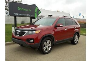 2012 Kia Sorento EX V6 EX ALL WHEEL DRIVE