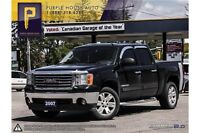2007 GMC Sierra 1500 All-New SLE MOONROOF/POWER SEAT/T-COVER