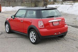 2013 Mini Hatch Cooper | ONLY 42K | CERTIFIED + E-Tested Kitchener / Waterloo Kitchener Area image 3
