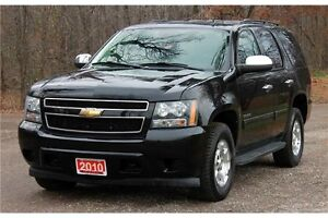 2010 Chevrolet Tahoe LS | CERTIFIED + E-Tested
