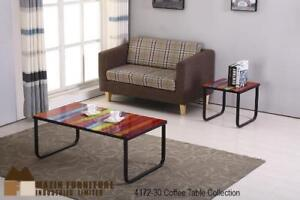 3 PC Coffee Table Set on Sale (BD-2346)