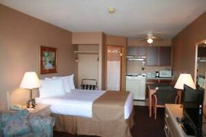 $1095 $1095 FULLY FURNISHED, JUST MOVE IN! Monthly Rate at $1095