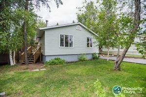 For Sale 812 Range Lake Court, Yellowknife, NT