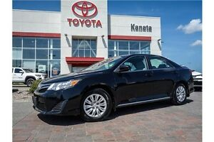2014 Toyota Camry LE+Back up Camera+AC+Criuse+Pwr Group