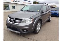 2012 Dodge Journey R/T THE PERFECT FAMILY VEHICLE!