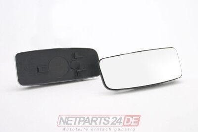 Spiegelglas Außenspiegel Seitenspiegelglas rechts Mercedes Sprinter 906  Neuware