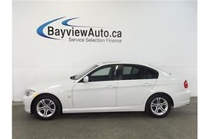 2011 BMW 328I - 6 SPD! XDRIVE! SUNROOF! HEATED SEATS! BLUETOOTH!
