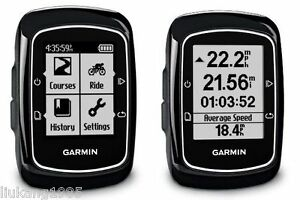 Garmin-Edge-200-Cycling-Computer-Bike-Trainer-GPS-Handheld-Receiver-Wireless