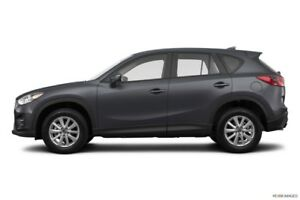 2016 Mazda CX-5 SUV, Crossover, or nearest offer