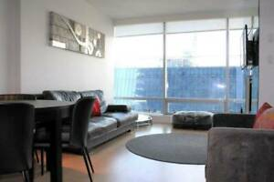 1 Bedroom & 1 Bathroom with Spectacular Views(DOWNTOWN VANCOUVER