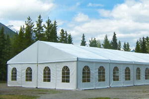 Industrial Fabric Structures