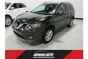 2014 Nissan Rogue BLUETOOTH, SUNROOF, ACCIDENT FREE
