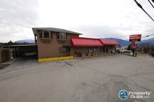 Your Lifestyle change awaits in Creston, BC!